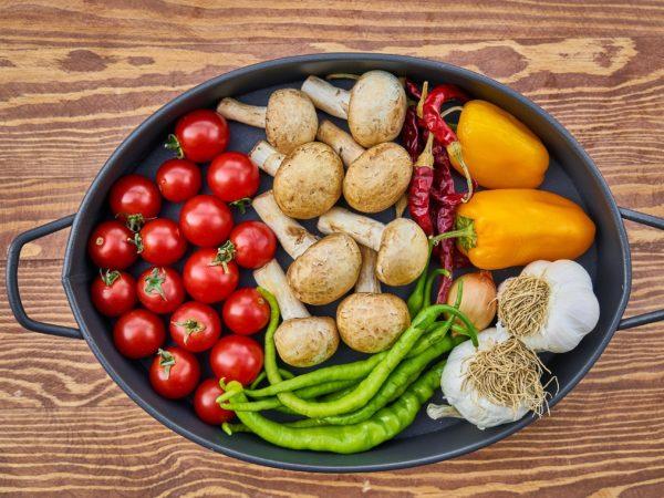 pflanzliche-nahrungsmittel-gemuese-sekundaere-flanzenstoffe