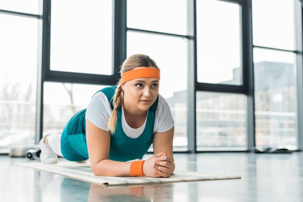 Online-Fitness-Coaching für Sport-Einsteiger!